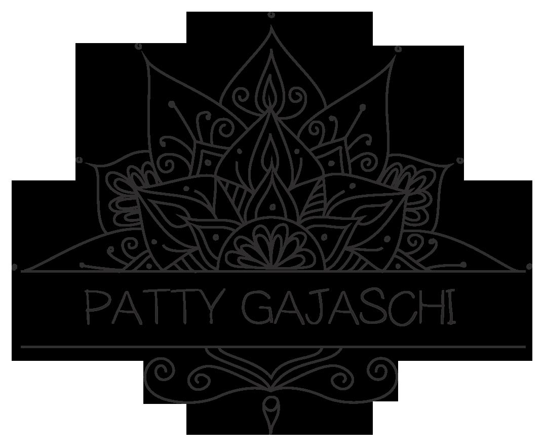 Patty Gajaschi Logo