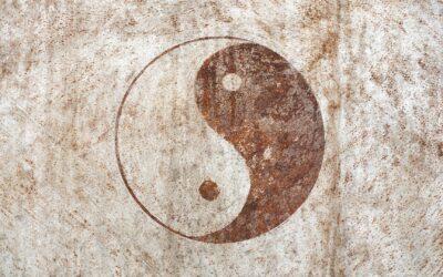 LA RELATIVIDAD DEL EQUILIBRIO: LA TEORÍA TAOÍSTA DEL YIN Y YANG